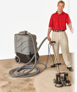 Save Time And Money With A Carpet Cleaner