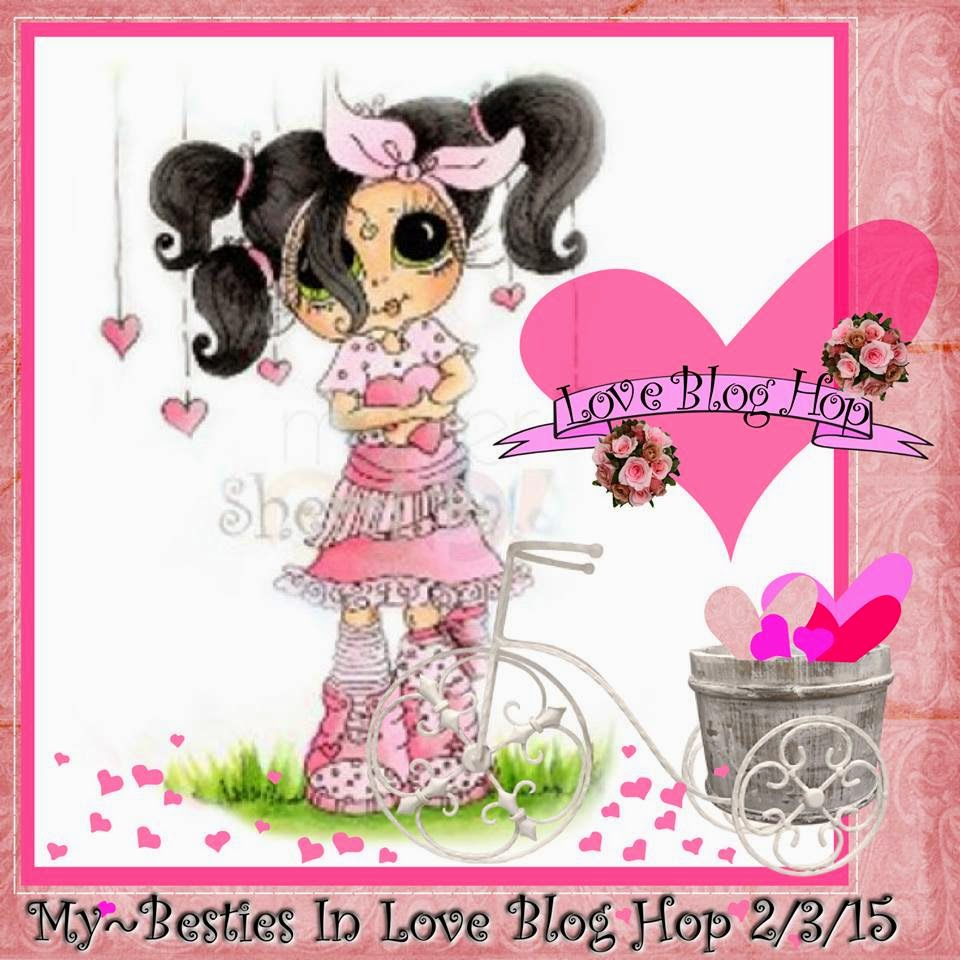 Upcoming My Besties Blog Hop