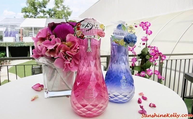 Bene Premium Bluria, Bene Premium Rougeria, MoltoBene in Malaysia, MoltoBene, Hair Care, Japan Hair Product, zebra square