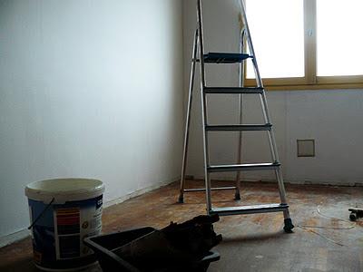 Toile de rénovation