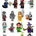 Lego Minifigures 71010 樂高人偶包14代介紹