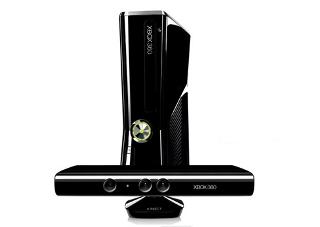 Xbox 360 Kinect w noworocznym konkursie