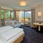Zimmer vom Hotel Schennerhof