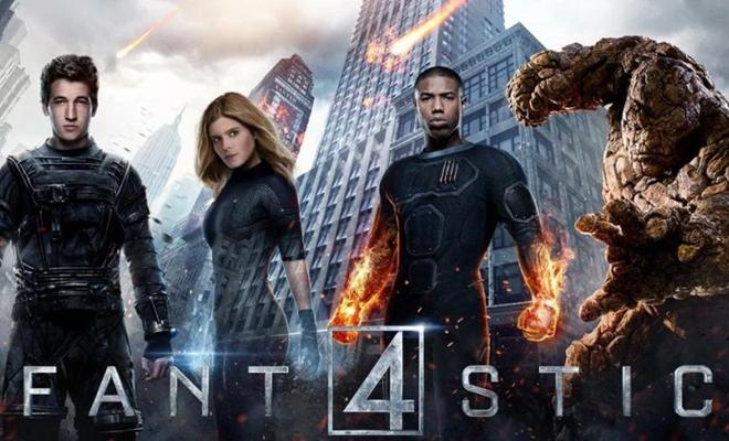 Los 4 Fantásticos no volverán a formar parte de Marvel