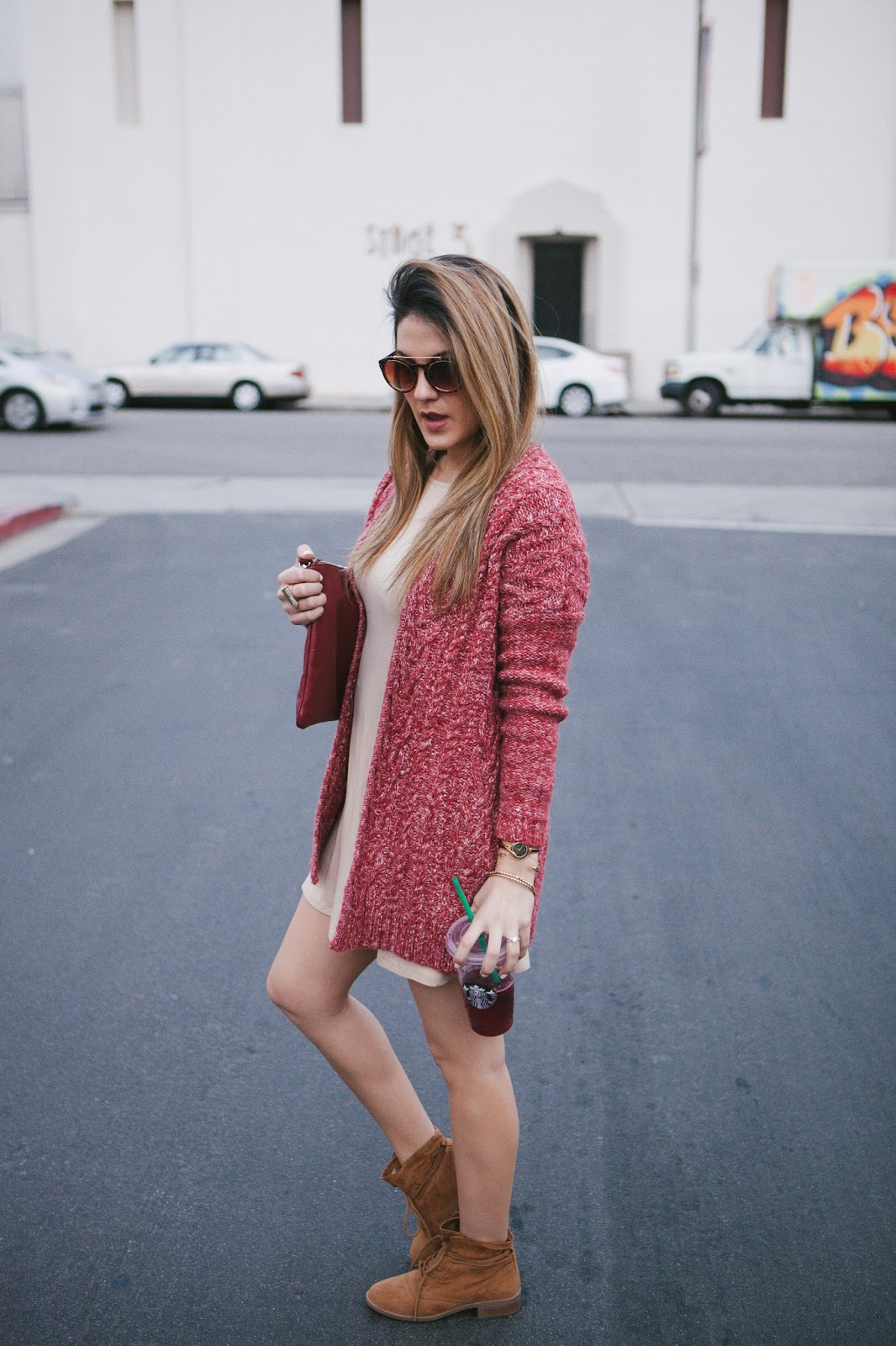 LA Fashion Blog - My Cup of Chic