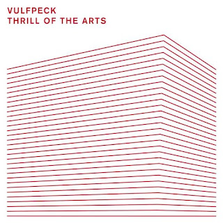 """Thrill of the Arts"" Vulfpeck"