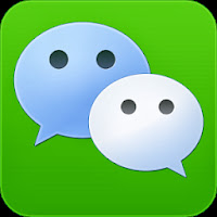 wechat android uygulaması