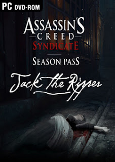 Download Assassin's Creed Syndicate Jack the Ripper PC Free Full Version