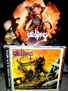 WITCHTRAP''vengeance is my name''