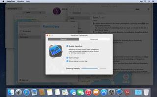 Hazeover Mac Free Download