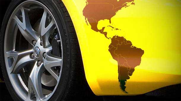 Brasil, o país dos carros mais caros do mundo. Um absurdo!
