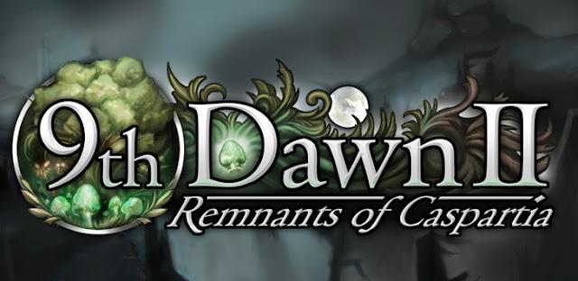 9th Dawn II 2 RPG v1.49 Apk Miki