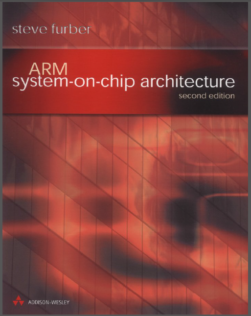 Download ARM system-on-chip Architecture ebook free
