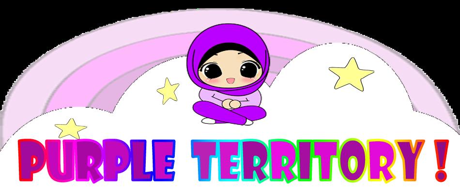 !!~Purple Territory~!!