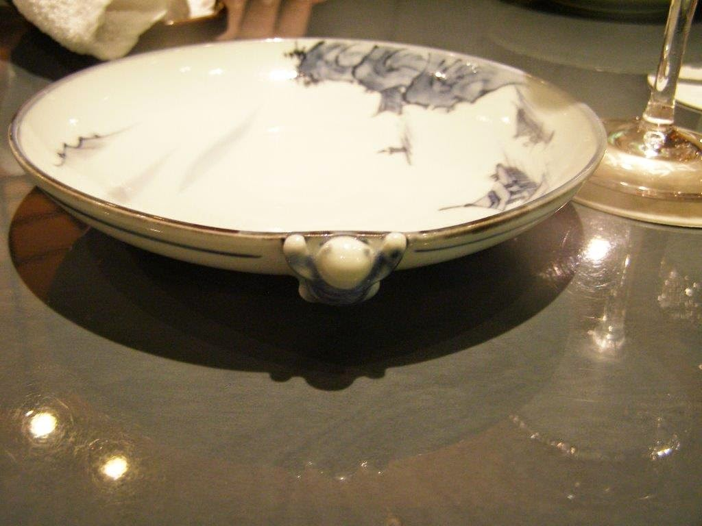 A serving Plate