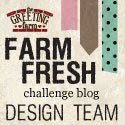 TGF Farm Fresh Challenge Blog DT