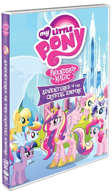 Create With Mom: My little pony: Friendship is Magic Adventures in ...