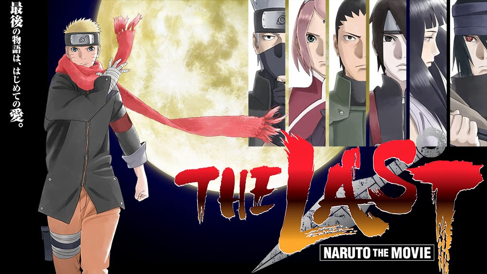 NARUTO - THE LAST E' UN FILM PIENO DI SPOILER ANCHE NEI TRAILER
