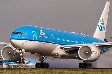 KLM - Προσφορά για Ρίο ντε Τζανέιρο από 587€ με Επιστροφή!