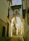 Portal de la Virgen