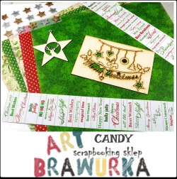 Candy w ArtBrawurce