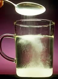 Air gula minuman kroto