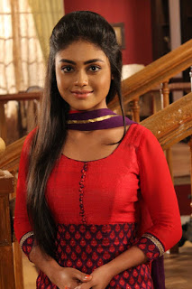 Foto Sreejita De sebagai Mukta Vishnu Kashyav