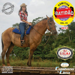 Download – CD Comitiva Clube do Batidão Vol.05