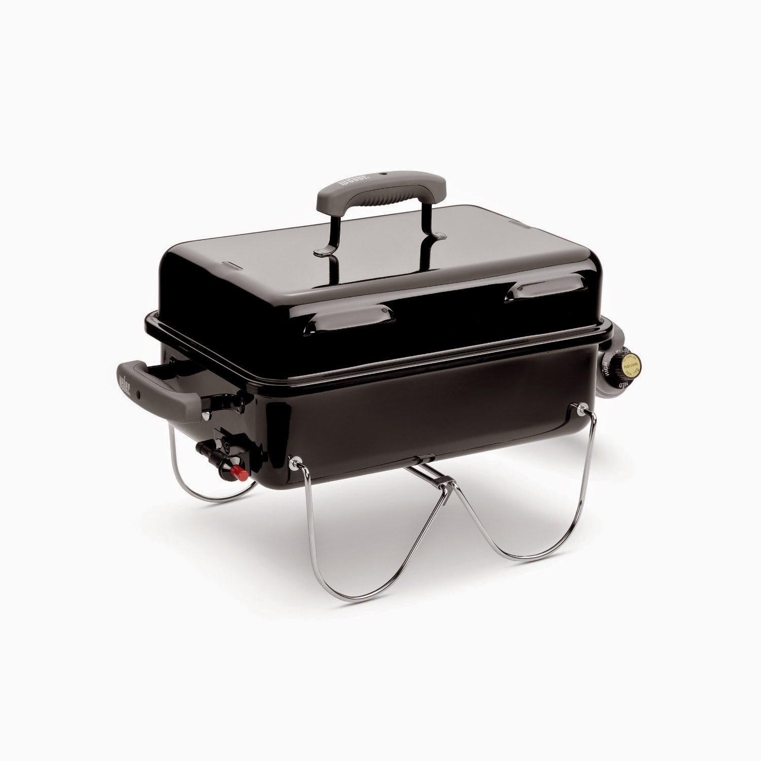 weber gas grill replacement parts weber gas weber 1141001 go anywhere gas grill. Black Bedroom Furniture Sets. Home Design Ideas
