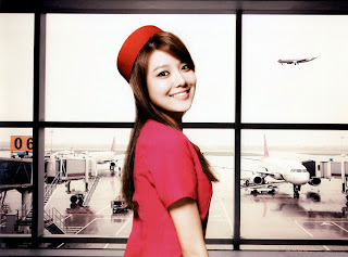 SNSD Sooyoung Girls Generation II Girls & Peace Photos 2