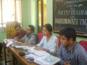 Day II - Poetry Fest