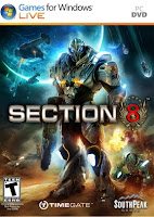 Section 8 Full Patch / Crack