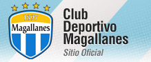 Web Oficial Club Deportivo Magallanes