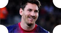 Biodata Lionel Messi