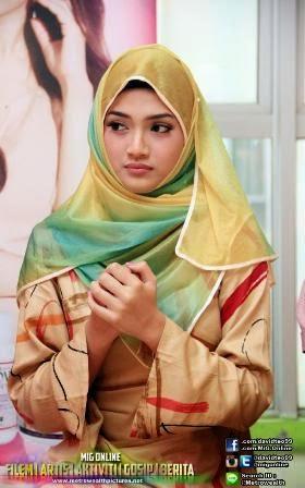 Atikah Suhaime, Pelakon Drama Bila Hati Berbicara