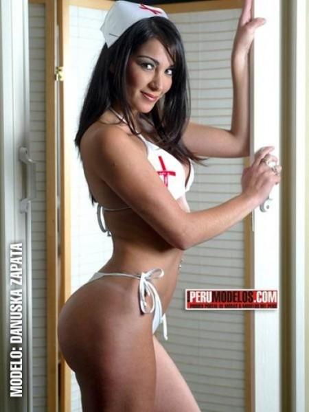 enfermeras hot