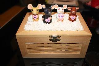 Little Mice Box