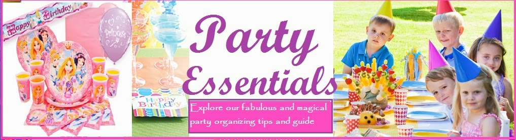 Party Fab Essentials
