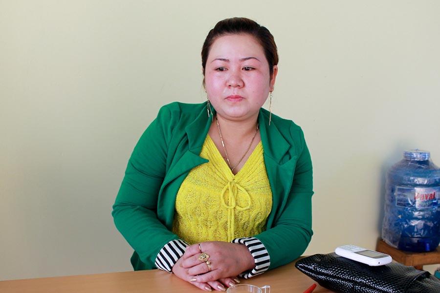 Gia Lai: Kbang - Vỡ nợ hàng tỷ đồng