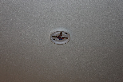 Missing Smoke Alarm