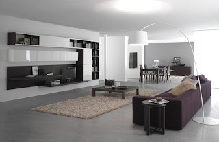 salas de estarcon tv