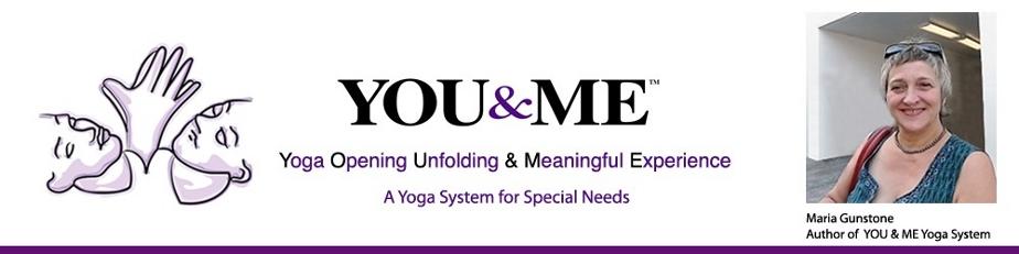 YOU & ME Yoga