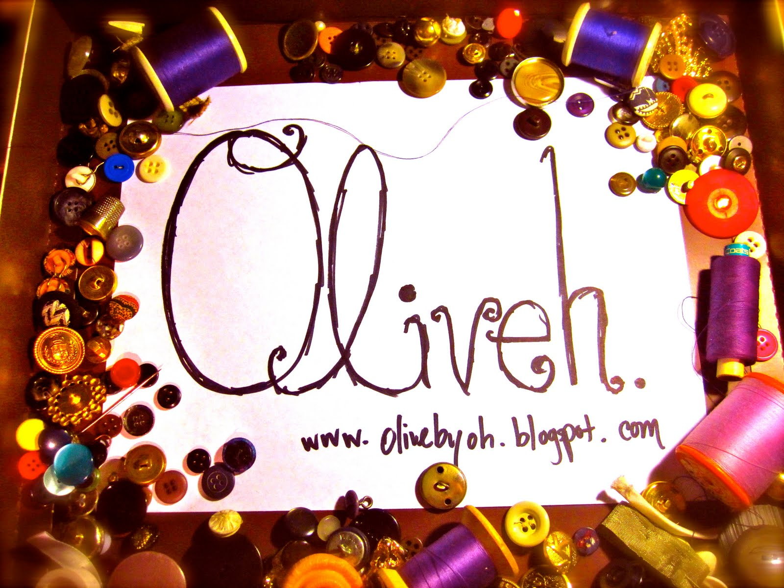 Oliveh.