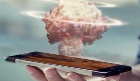 ¿Con que smartphone puedo jugar con imágenes 3D?
