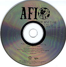 A. F. I. Greatest Hits