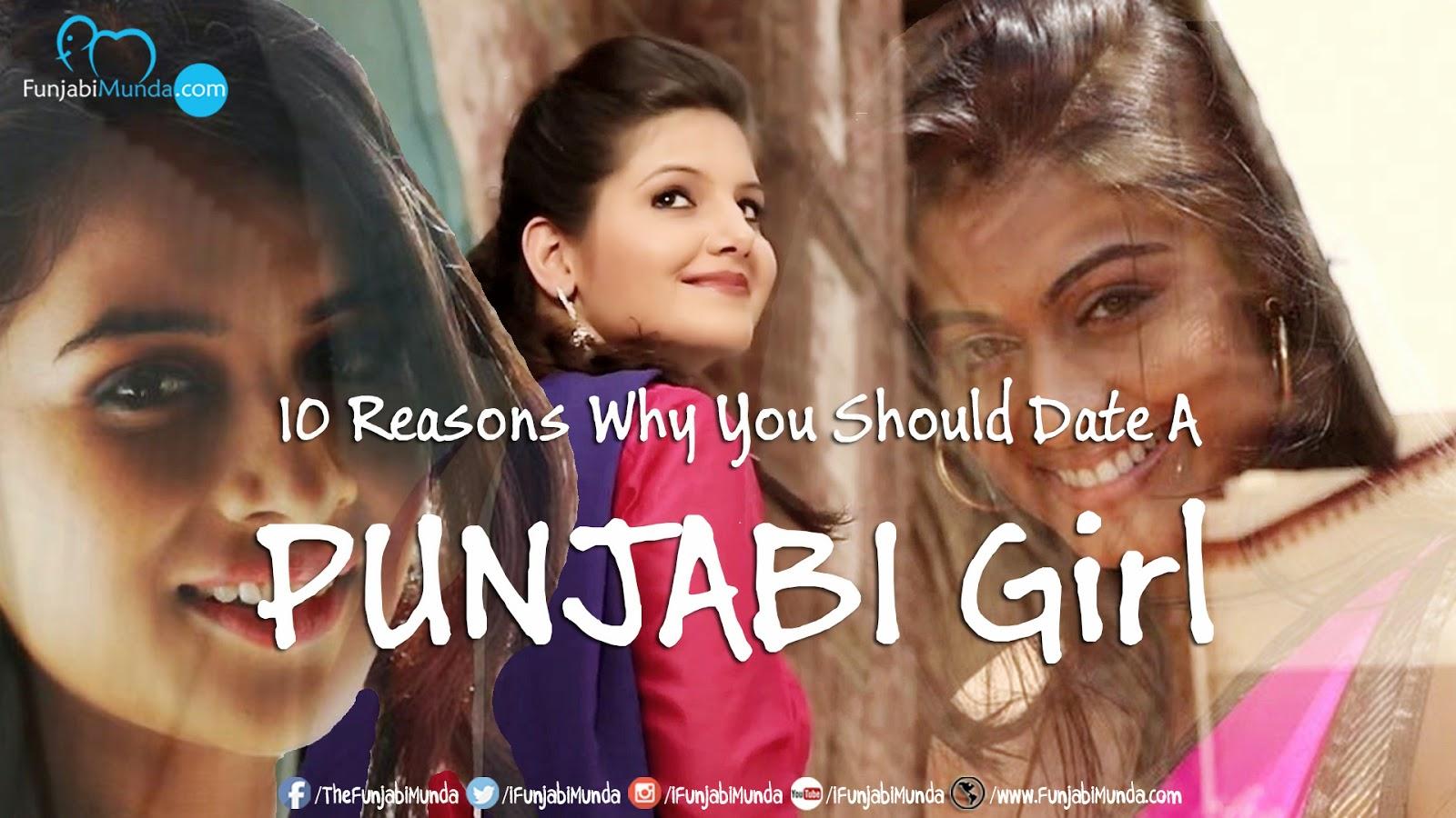 Dating punjabi girls