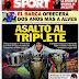 El Barça quiere el triplete, al Madrid le falta motivación: portadas prensa