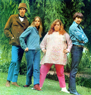 2 Or 3 Lines And So Much More The Mamas And The Papas