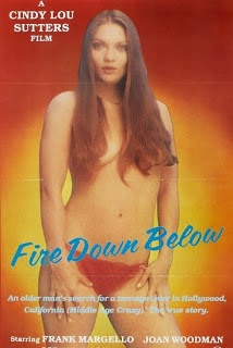 Fires Down Below 1974