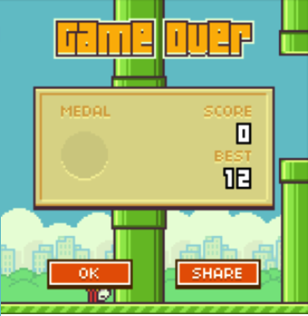 Flappy Bird Creator Dong Nguyen said that he will take Flappy Bird'down because he cannot take this anymore